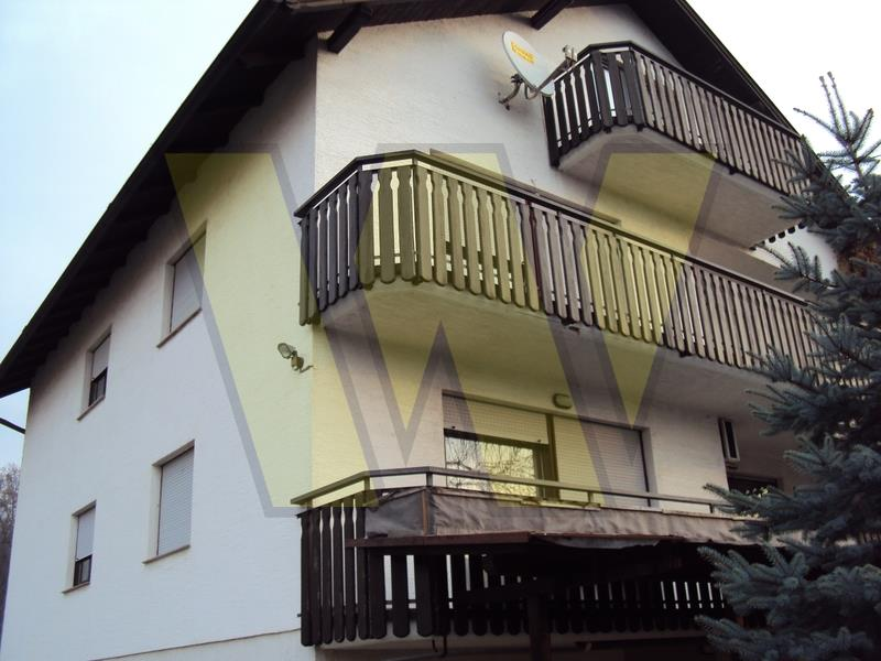 Zagreb kuća