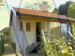 Martijanec vikend kuća