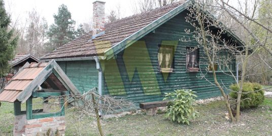 Varaždin kuća na Dravi