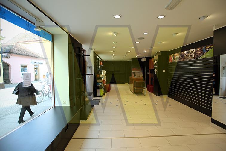 Varaždin CENTAR poslovni prostor