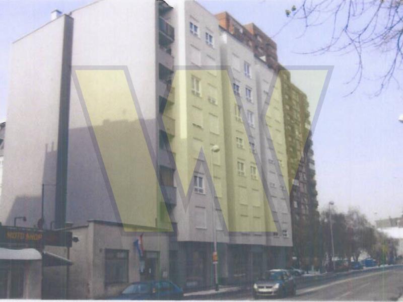 Zagreb POSLOVNI PROSTOR Selska