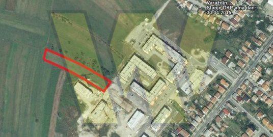 VARAŽDIN Građevinsko zemljište