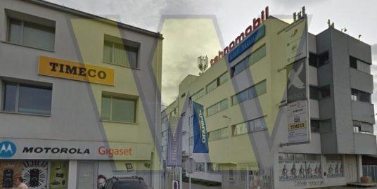 Poslovni prostor u Zagrebu