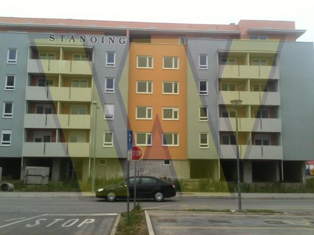 VARAŽDIN 2 stana površine 54,50 i 82,50 m2