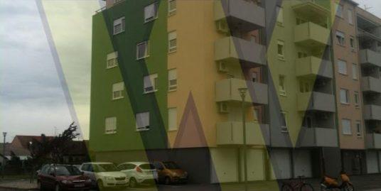Varaždin NOVOGRADNJA 31 Stan površine od 30 – 103 m2 i 14 garaža