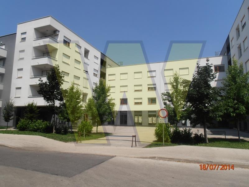 ZAGREB Stanovi od 36 – 80 m2 NOVOGRADNJA