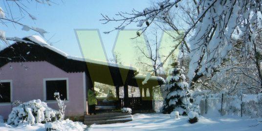Vularija kuća u Međimurju