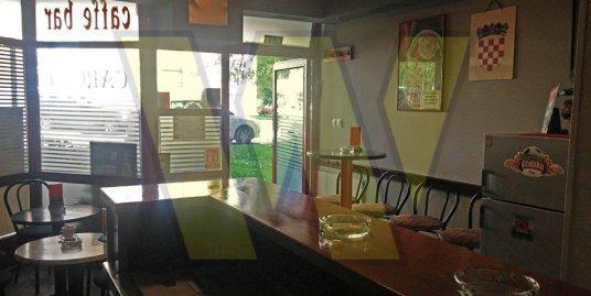 VARAŽDIN caffe bar