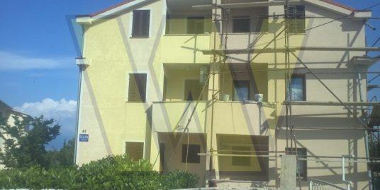 Omišalj Šest stanova od 24 do 65 m2