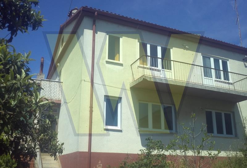 Kuća u Puli