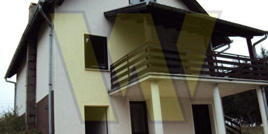 Sovari-Ivanić grad- Obiteljska kuća