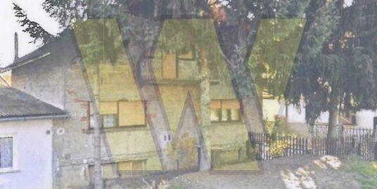 Koprivnica Kuća i dvor