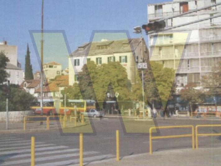Stan u centru Splita