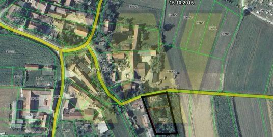 Kuća i dvorište u Miholcu kod Križevaca
