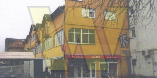 Slavonski Brod poslovni prostor