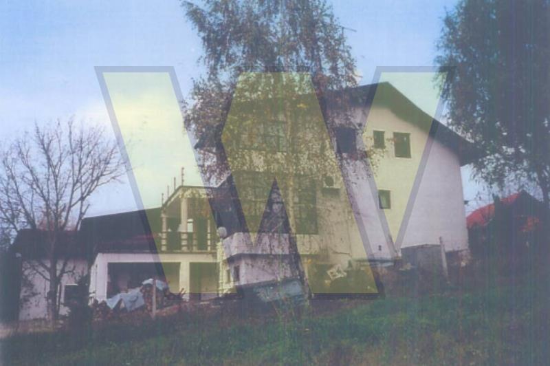 Gornji Vukojevac Obiteljska kuća