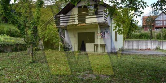 Kuća u Laduču