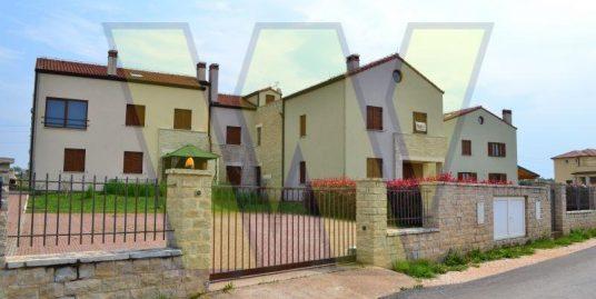 Dva stana u Cancinima kod Poreča