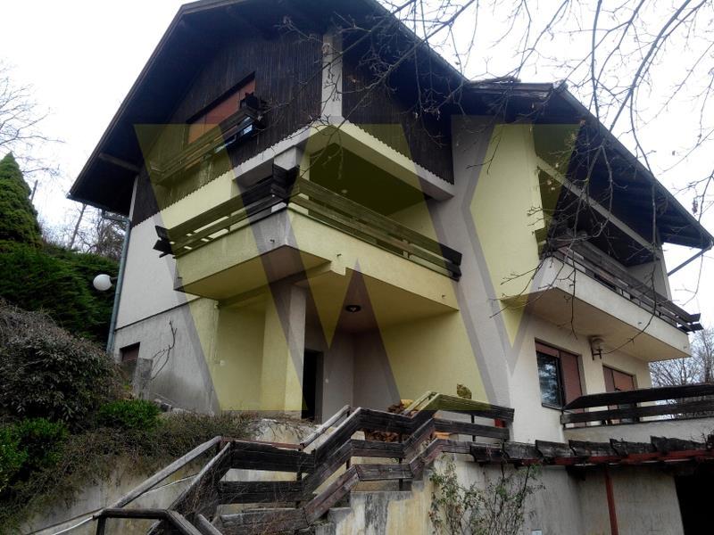 Zabok kuća