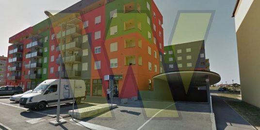 Spremište i garažna parkirna mjesta u Varaždinu