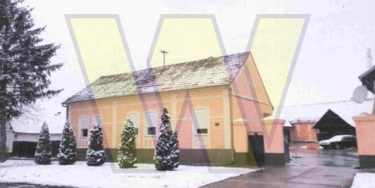 Stari Mikanovci Kuća, gospodarske zgrade i zemljište u građevinskoj zoni