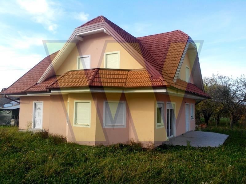 Kuća u Stubičkim Toplicama