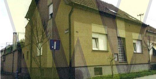 Kuća u Osijeku