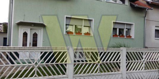 Varaždin, Kuća u ulici A. Wisserta
