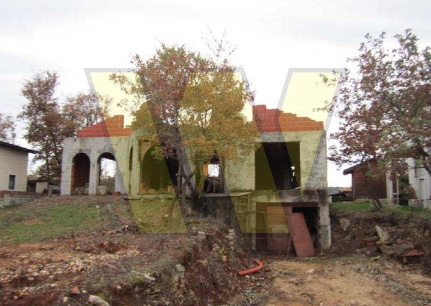 Građevinsko zemljište, Rogovići, 1001 m2