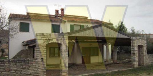 Dvojna kuća: Rogovići, katnica, 233 m2