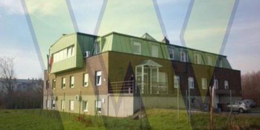 Poslovni objekt u Sisku, uredski, 1438 m2