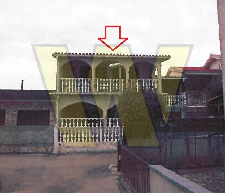 Kuća: Vrsi, katnica, 142 m2