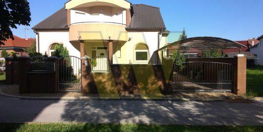 Varaždin,kuća u neposrednoj blizini centra, 288m2
