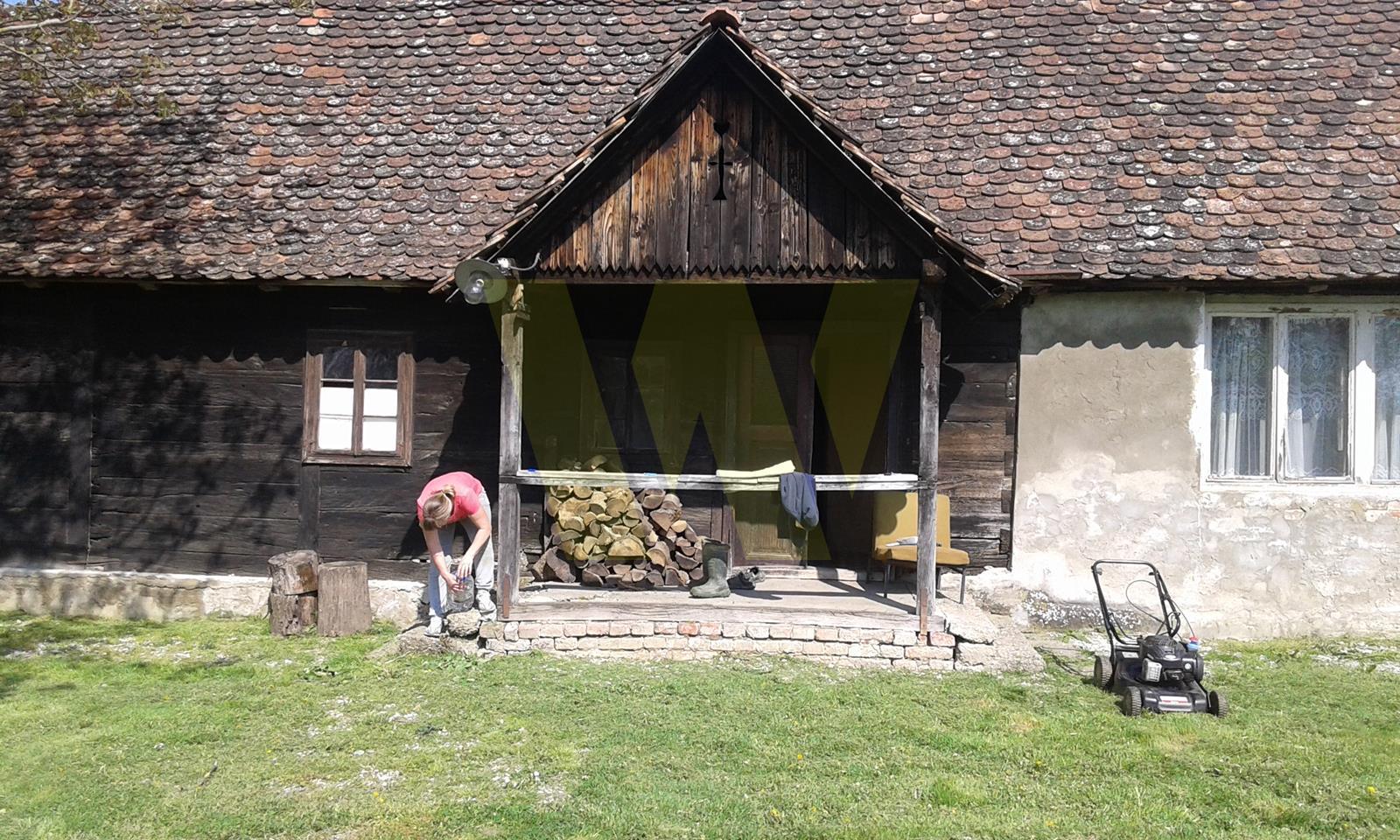 Kuća Dugo Selo, Prevlaka
