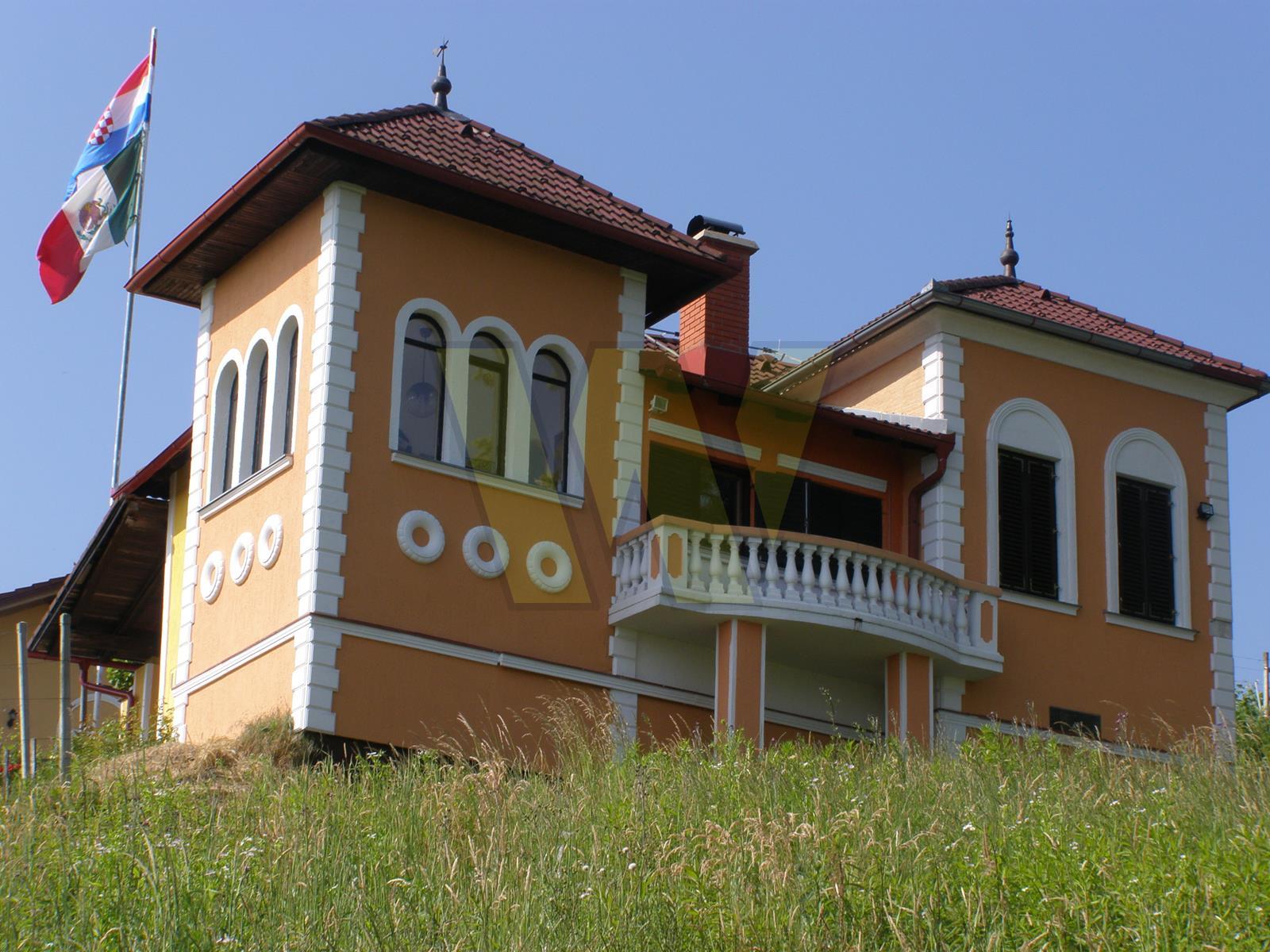 Kuća blizina Ludbrega