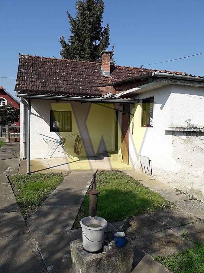 Kuća Žabnik (Trnovec Bartolovečki)