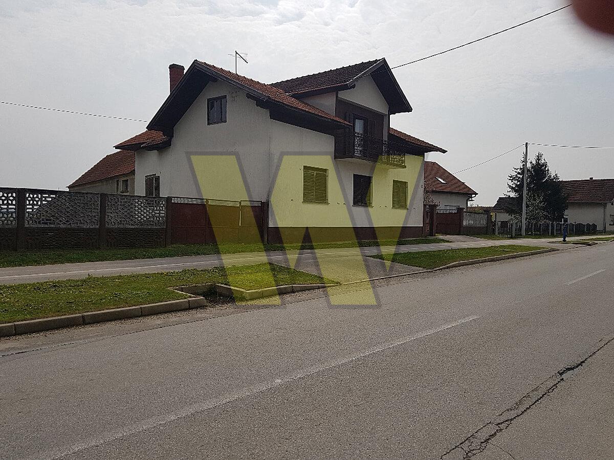 Kuća Koprivnički Ivanec