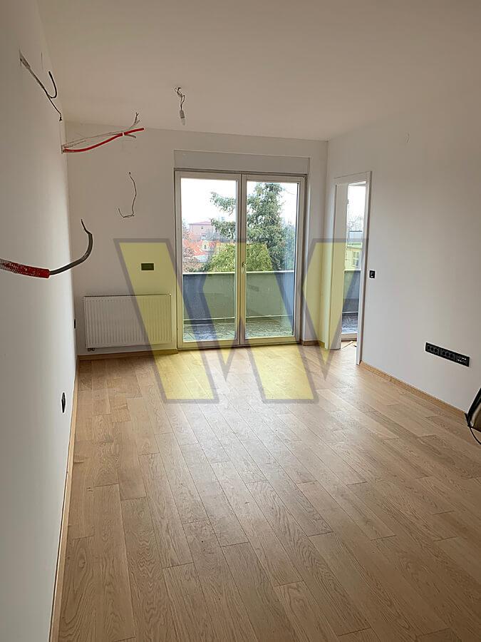 Varaždin, Novogradnja , četverosobni stan 81,93 m2