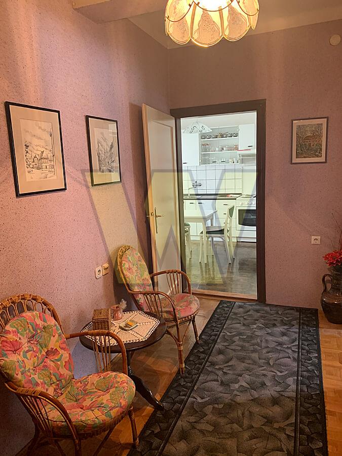 Varaždin, Trosobni stan 65,30 m2