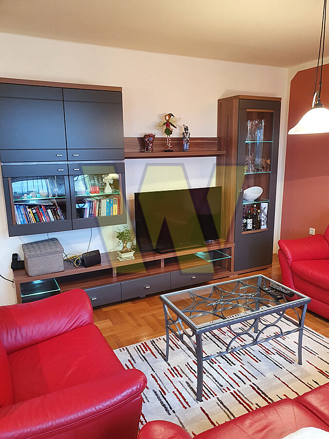 Varaždin , Četverosobni stan 95,85 m2