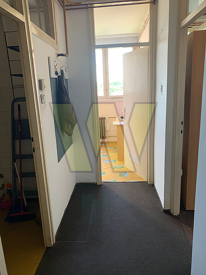 Varaždin, Jednosobni stan 43,45 m2