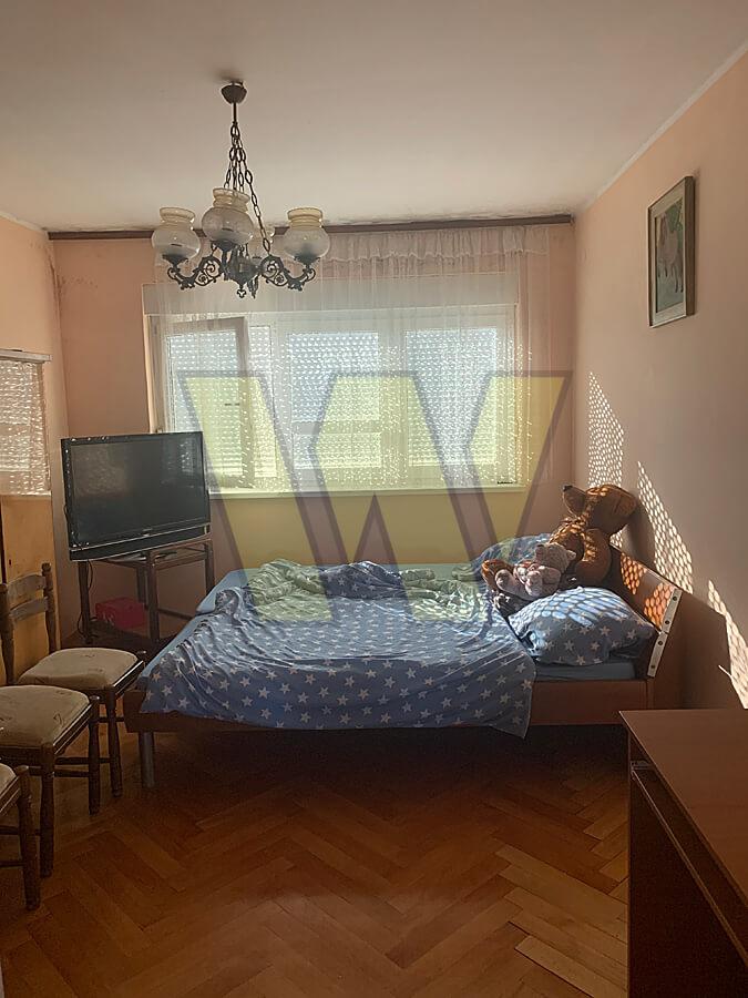 Varaždin, dvosobni stan 48,06 m2