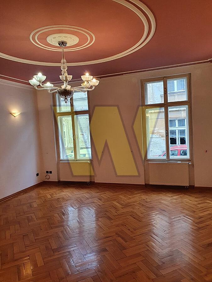 Varaždin, strogi centar trosobni stan 98,3 m2