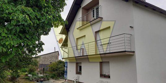 Gornji Kneginec , kuća katnica 237 m2