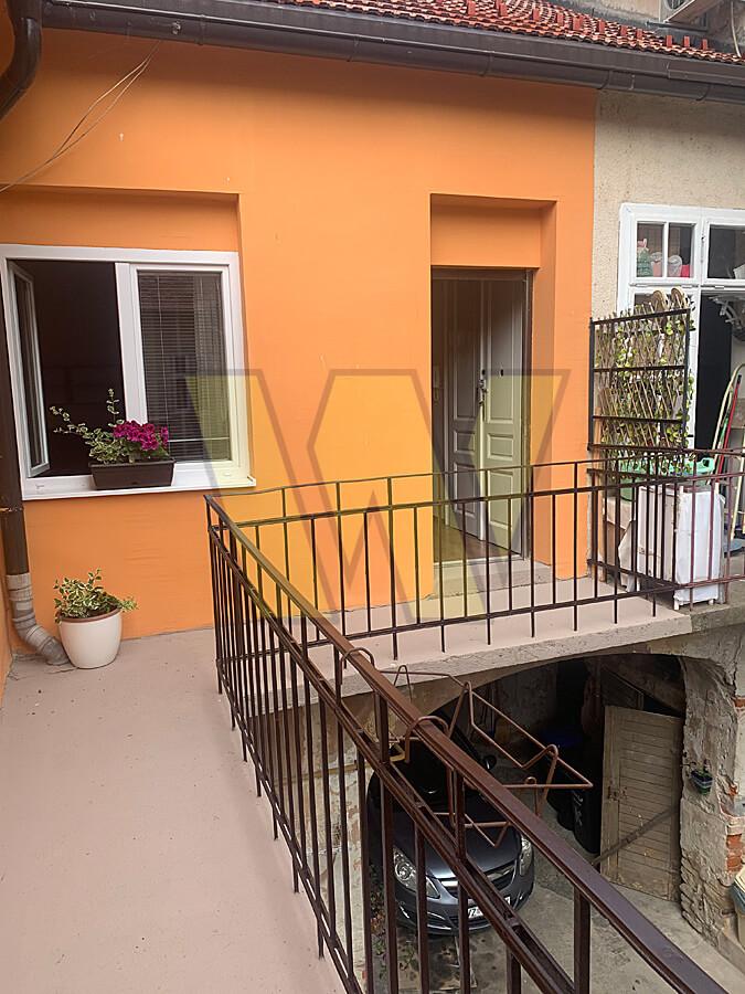 Varaždin, četverosobni stan 137 m2 +garaža