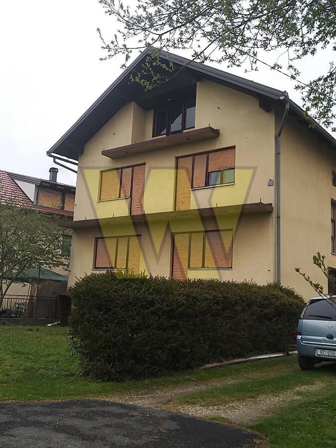 Gojanec, kuća katnica 272 m2