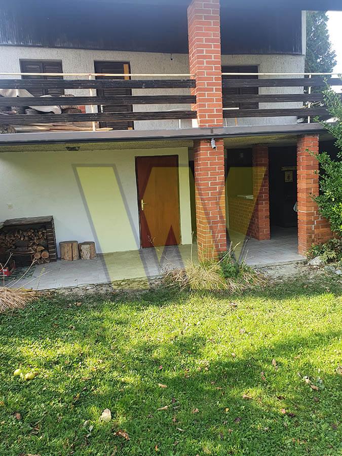 Leštakovec, kuća za odmor 90,10 m2